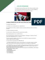 Musica Comida Tipica Danza Juegos Paraguay