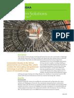 Cementation Skanska Energy Piles Data Sheet