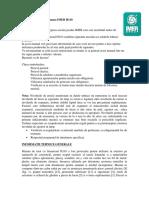 Manual de Utilizare H 110