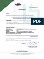 17.08.0323 Rbr Cisterna Para Agua Residual 4000 Gls Divemotor