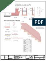 Plano Diseño Estructural Canal III 12 de 12