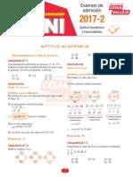 Examen APT UNI 2017 2
