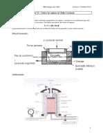 Chapitre VI Critère de Rupture de Mohr-Coulomb