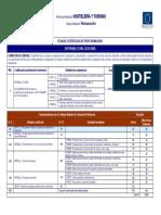 FICHA de Certificado - HOTR0408 Cocina - RD1376-2008 - HOT