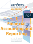 Lambers CPA Review Financial Accounting and Reporting