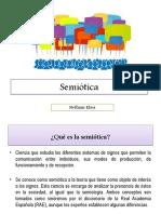 3. Semiótica