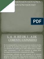 MORTERO EXPANSIVO DEFINICIÓN.pptx