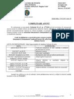 RU 2017-03-16 Completare Concurs Dt.2 Suceava
