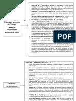 Tema 6-7 Procesal Laboral
