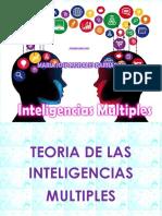 Teoria de Las Inteligencias