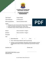 Laporan Pelaksanaan Program NILAM