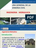 Ingenieria Hidraulica