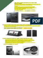 170731 Catalogo de Productos