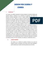 Transmision Por Cadena y Correa 1,2,3,4