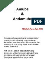 Anti Amuba