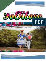 Album Del Folklore Piura