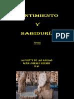 Sentimiento y Sabiduría - Fontana delle Api del Bernini