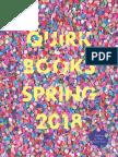 Quirk Books Spring 2018 Catalog