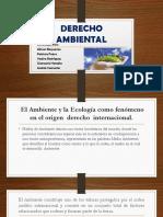 Derecho Ambiental Expo