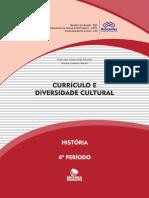 Curriculo Diversidade Cultural
