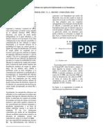 Paper Del Robot