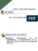 Tipos de Datos Abstractos-FN