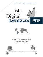 228 Revista Digital LADAC
