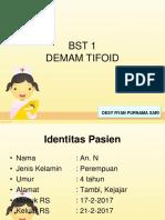 bst 1