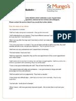 Good Practice Bulletin - 2015 - 2016