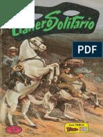 El Llanero Solitario Nº 334 1975