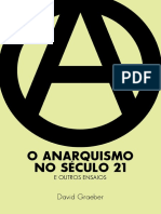 Anarquismo No Seculo 21 David Graeber