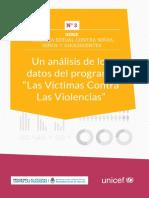 UNICEF Argentina Proteccion-Violencia Sexual Contra NNyA