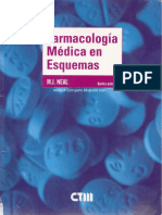 Farmacologia Medica en Esquemas