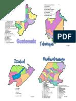 los 22 departamentos de guate 2xhoja mapa.docx