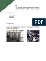 equipos elaboración bebidas carbonatadas