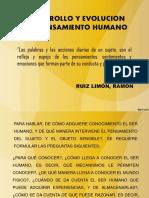 Laevoluciondelpensamientohumano 110901201613 Phpapp02 (2)