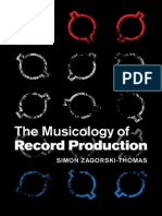 The Musicology of Record Production.pdf