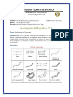 Investigacion Bibliografica Topografia #1