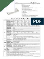 PLC-60-spec