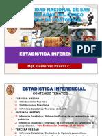 Cuarta Unidad-Análisis de Varianza y Análisis de Regresión_pptx