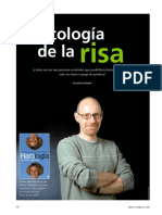 Psicologa de La Risa