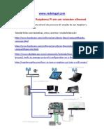 Transformar Raspberry Pi2 Em Roteador Ethernet