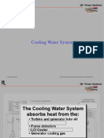 7FA Cooling Water - 1