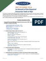 Nitrogen Pressure Test - Calculation.pdf