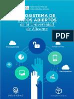 Libro Ecosistema de Datos Abiertos de La Universidad de Alicante2