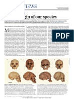 on the origin of ours species.pdf