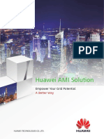 Huawei AMI Solution
