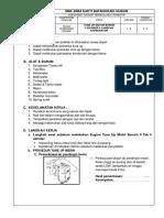 248115081 Job Sheet Tune Up Motor Bensin 4 Tak 4 Silinder