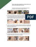 Construccion de Los Pozos a Tierra Para El Pararrayos y La Estructura Del Lazo Del Rig 138 de Saxon Services Del Peru