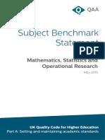 SBS Mathematics 15